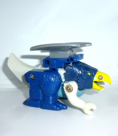 Flamefeather Firecon 1988 - Transformers