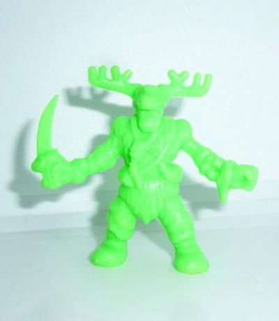 Herne the Hunter neon grün Monster