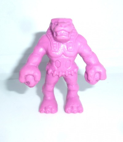 Karnak magenta Monster in my Pocket