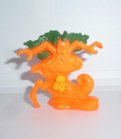 Drude orange No111 Monster in my