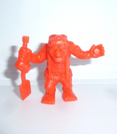 Charon red No42 Monster in my