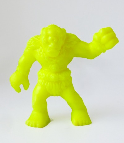 Cyclops neon gelb Nr8 Monster in