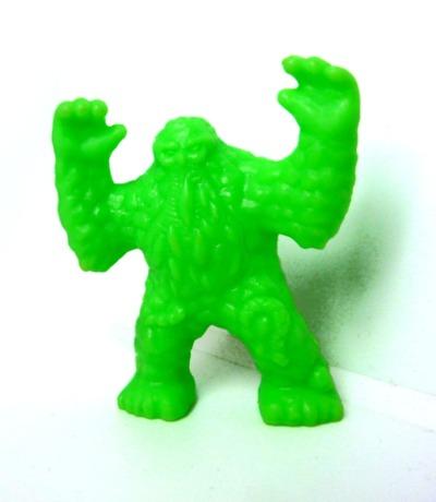Swamp Beast grün Nr53 Monster in