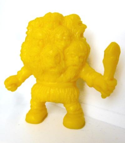 Jotun Troll gelb Monster in my