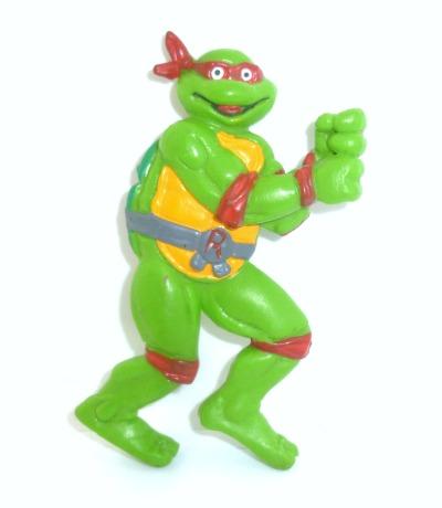 Raphael Bullyland Teenage Mutant Ninja Turtles