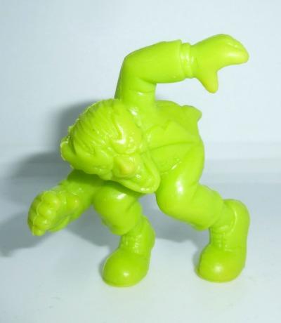 Spring-Heeled Jack grün Nr45 Monster in