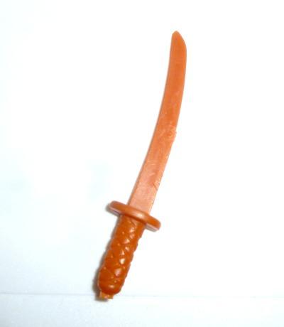 Usagi Yojimbo kurzes braunes Schwert Teenage