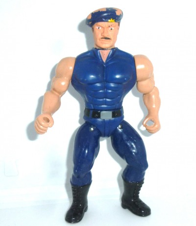 MOTU Knock-Off - Actionfigur
