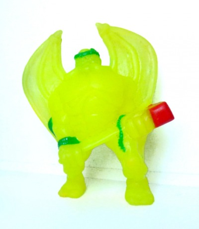 Charun glow in the dark Monster