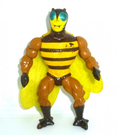 Buzz Off Masters of the Universe