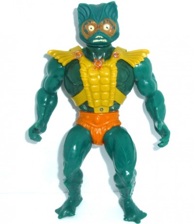 Mer-Man - Masters of the Universe