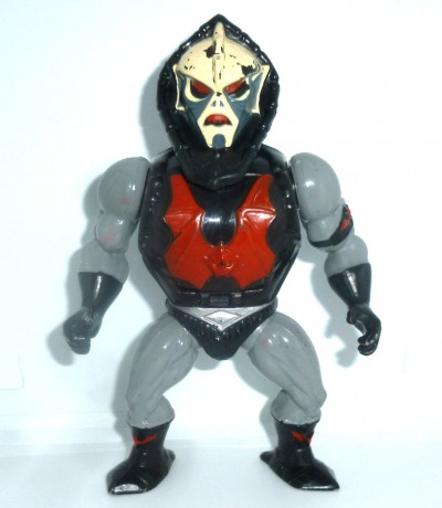 Buzz Saw Hordak Masters of the