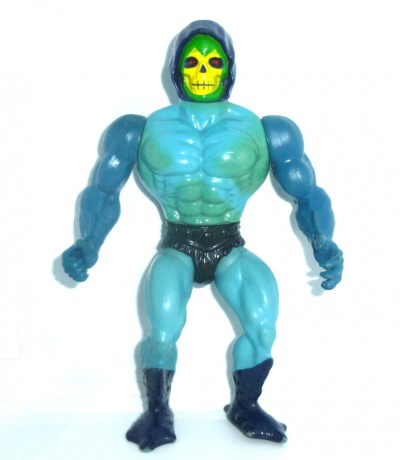 Skeletor mit Webstor-Armen Masters of the
