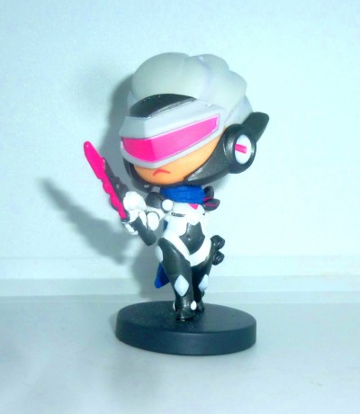 Fiora Team-Minis Project League of Legends