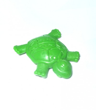 Schildkröte Schwanz abgebrochen Teenage Mutant Ninja