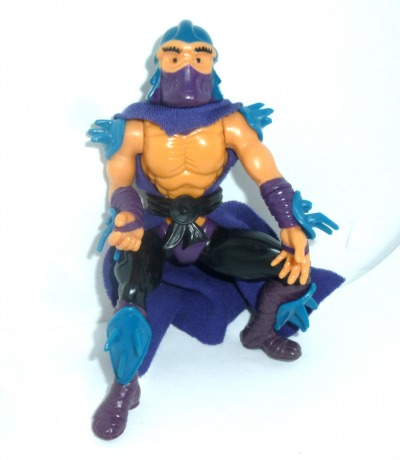 Shredder - Teenage Mutant Ninja Turtles