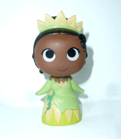 Tiana Küss den Frosch The Princess