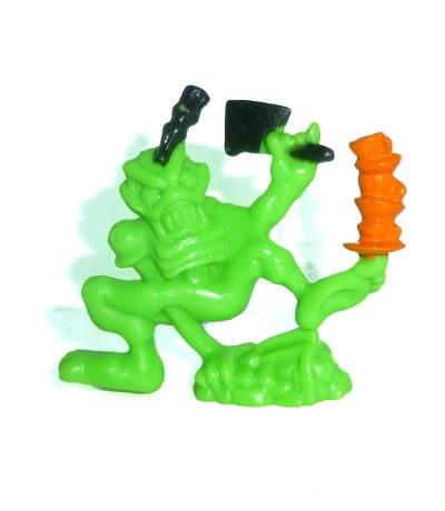 Poltergeist grün No117 Monster in my