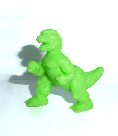 T-Rex light green custom color no6