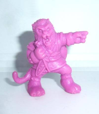 The Beast magenta Sonderfarbe Nr43 Monster