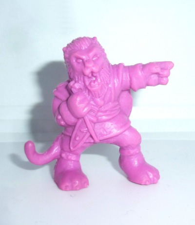 The Beast magenta Sonderfarbe Monster in