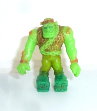 Frankenstein bemalt Monster in my Pocket