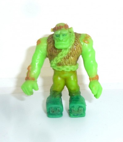 Frankenstein bemahlt Monster in my Pocket