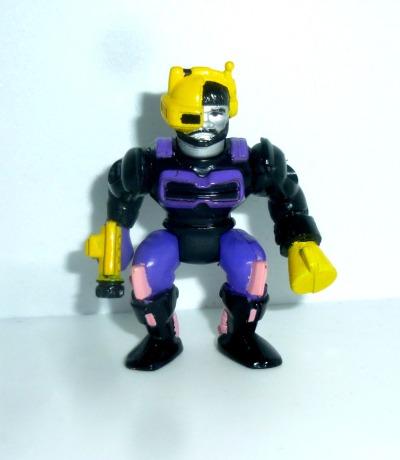 Krobarr - Z-Bots