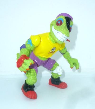 Mondo Gecko Teenage Mutant Ninja Turtles