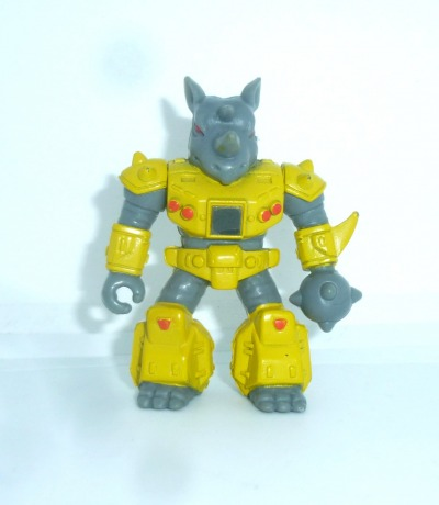 Rocky Rhino - Battle Beasts