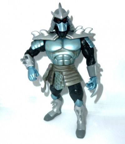 Shredder Teenage Mutant Ninja Turtles Animated