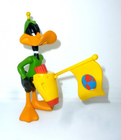 Daffy Duck Duck Dodgers Looney Tunes