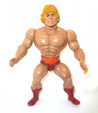 He-Man - Masters of the Universe