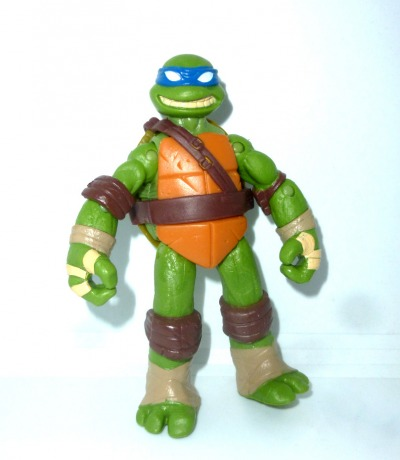 Leonardo Teenage Mutant Ninja Turtles Nickelodeon