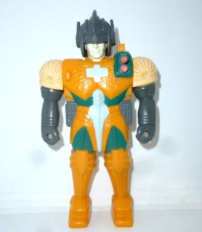 Pincher - Pretenders - Transformers