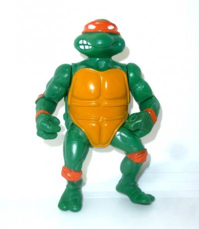 Michelangelo - Teenage Mutant Ninja Turtles