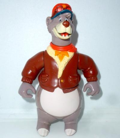 Baloo Tale Spin Käpt n Balu und