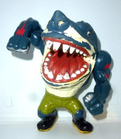 Ripster schlechter Zustand - Street Sharks