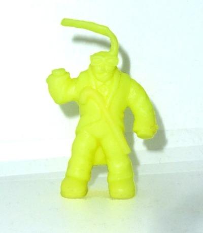 Invisible Man neongelb Sonderfarbe Nr46 Monster