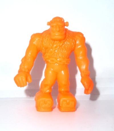 The Monster hellrot Sonderfarbe Monster in