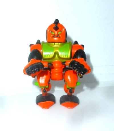 Nekgripper - Z-Bots / Micro Machines
