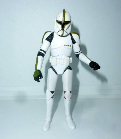 Clone Trooper Star Wars Attack Of