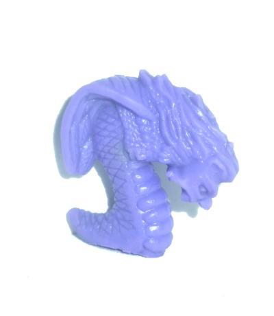 Harpy violett Monster in my Pocket