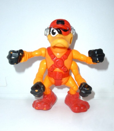 Deadeye Duck - Bucky OHare