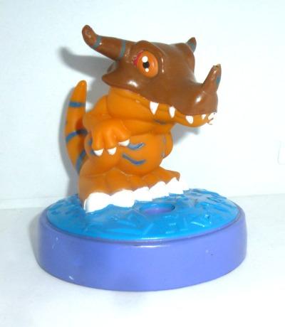 Greymon - Digimon Figur