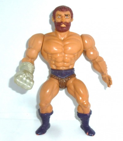 Fisto - Masters of the Universe