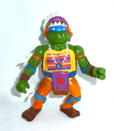Chief Leo Teenage Mutant Ninja Turtles