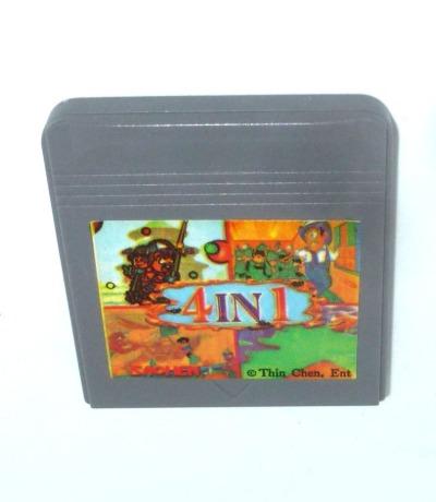 Sachen in Thin Chen Ent Nintendo
