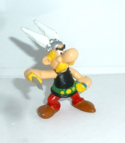 Asterix - Sammelfigur