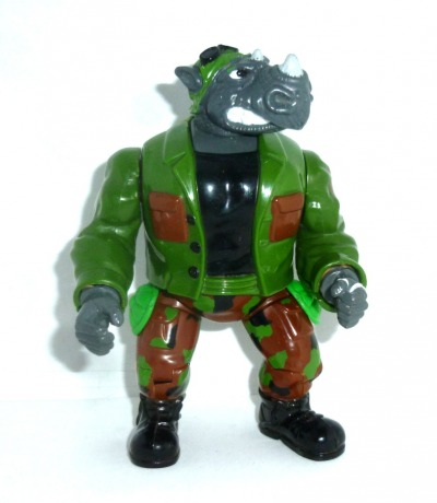 Mutatin Rocksteady Teenage Mutant Ninja Turtles